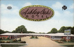 Ashley Oaks Motel