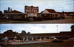 Town & Country Motel