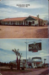 Franklinia Motel and Restaurant