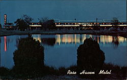 Rose Haven Motel