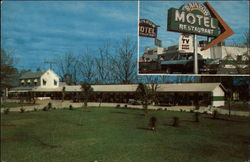Rainbow Motel & Restaurant