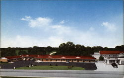 The Paragould Motel