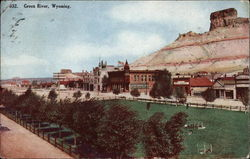 View of Main Street