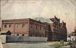 Skagit Co. Court House