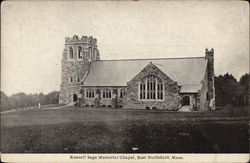 Russell Sage Memorial Chapel