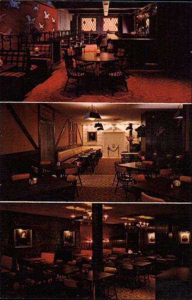 The Modern Restaurant and Lounge Nashua, NH