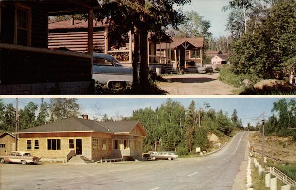 Val-d'Or (QC) Canada  city photos : Dorval Lodge Inc Val d'Or, QC Canada