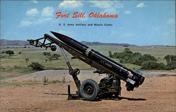 Army Graduations Fort Sill OK http://www.cardcow.com/297523/us-army-artillery-missile-center-fort-sill-oklahoma/