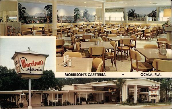 Morrison's Cafeteria O...
