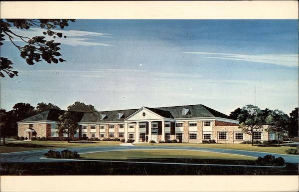 Rosewood Convalescent Center Memphis Tennessee