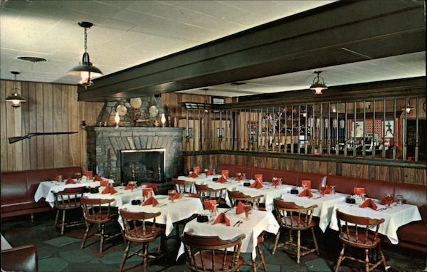Johnny Kamuca's Valley Forge Tavern King of Prussia Pennsylvania