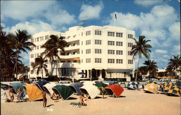 Trade Winds - A Gill Hotel Fort Lauderdale Florida