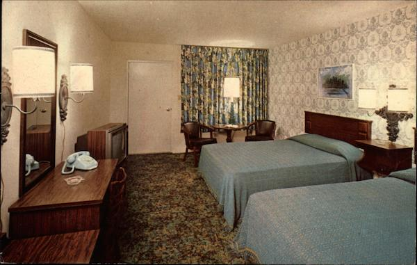 New's Motel Bowling Green Kentucky