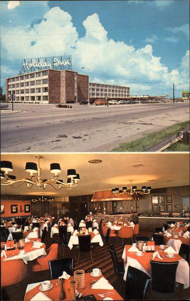 Holiday Inn Hammond Indiana