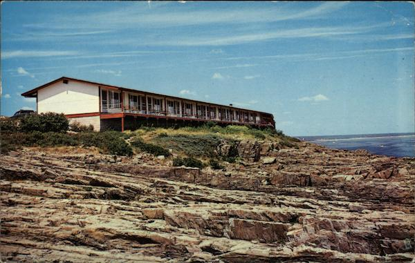 The Cliff House & Motels Ogunquit Maine