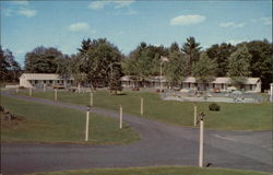 Elmwood Lodge and Motel Restaurant