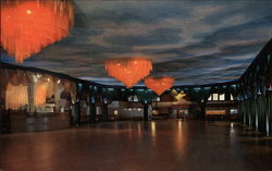 The Beautiful Alhambra Ballroom, Crescent Park