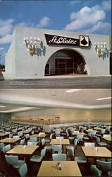St. Clairs' North Miami Cafeteria