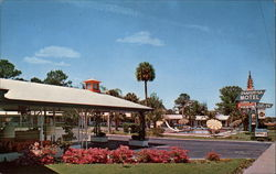 Shangri-La Motel and Restaurant