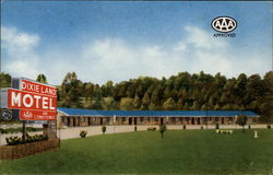 Dixie Land Motel
