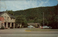 E.B. Reagan's Motel and Cottages