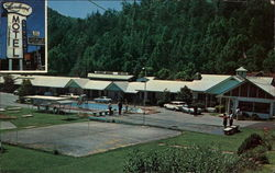 Laurelwood Motel
