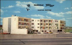 Nashville TraveLodge