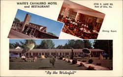 Waite's Cavaliero Motel and Restaurant