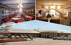 The Cardboard America Motel Archive: Uptown Motel - Casper