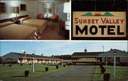 Sunset Valley Motel