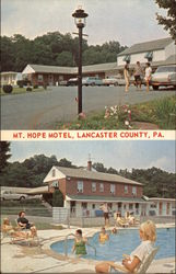 Mt. Hope Motel