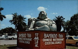 Bamboo Restaurant and Cocktail Lounge