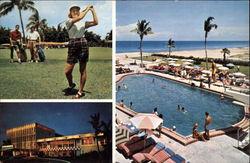 Attaché Resort