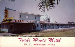 Trade Winds Motel