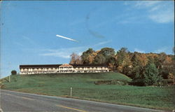 Valley View Motel & Five Mile House Restaurant