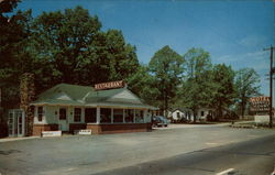 Parnell's Motel and Restaurant
