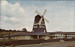 Dutch Inn Motor Hotel & Restaurant