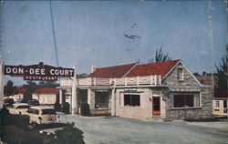 Don Dee Court and Restaurant