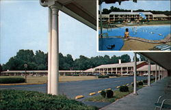 Kentucky Terrace Motel