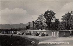 Faulkners Motel
