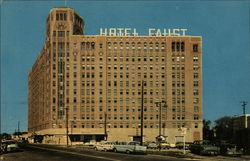 Hotel Faust
