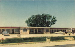 Webster Motel