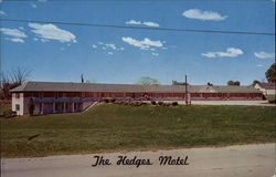 The Hedges Motel