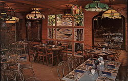 Peter Pan Inn, The Country Room