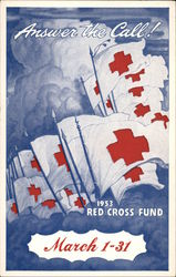 American National Red Cross