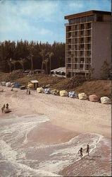 The Jupiter Beach Hilton