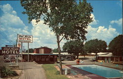 Del Norte Motel & Restaurant