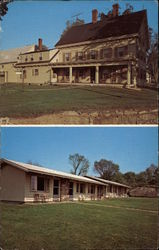 Ledgemere Motel and Motor Inn