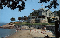 Bar Harbor Hotel