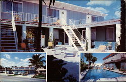 Beautiful Helen Apartments and Motel